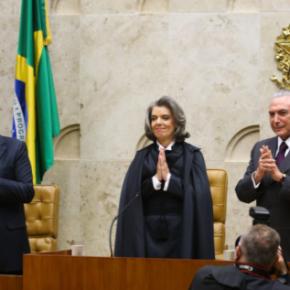 STF salva Renan Calheiros e aprofunda criseinstitucional