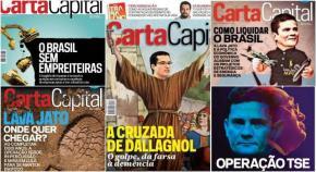 Lava Jato usa delação da Odebrecht para criminalizar a imprensaalternativa