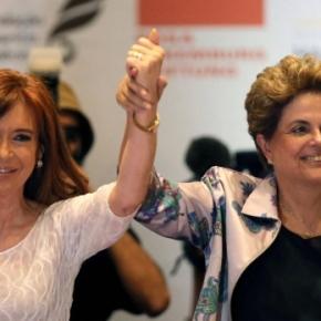 Dilma: próxima etapa será atacar concentração deriqueza