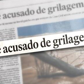 Sério que Eliseu Padilha grilou 2 mil hectares no litoral do RS? Denúncia é doEstadão