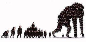 Como tornar desejada a dominação (Por SylviaMoretzsohn)
