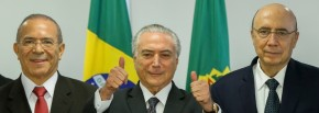 GOLPE TIROU R$ 1 TRILHÃO DE CIRCULAÇÃO DO PAÍS (As razões da quebradeira e dodesemprego)