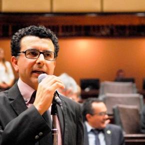 Deputado diz que Brigada vai sitiar Assembleia e convoca ocupação da Praça daMatriz