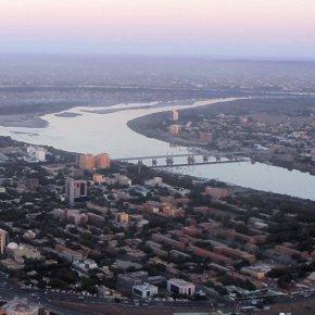 Sudão será o primeiro país a se tornar inabitável devido às mudançasclimáticas