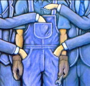 PEC 55: instrumento do 1% mais rico para ampliar desigualdades e  arrochar a classe média e ospobres