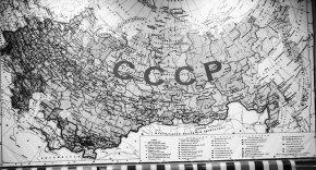Dissolução da União Soviética vista por quem aviveu
