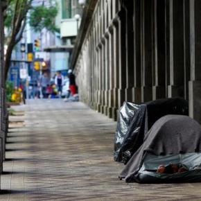 O que a remoção de moradores de rua pelo DMLU diz sobre nós (Por JorgeBarcelos)