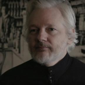 Assange: golpe no Brasil 'estava sendo construído há muito tempo', com apoio dosEUA