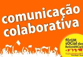 Participe na Divulgação Colaborativa do Fórum Social dasResistências