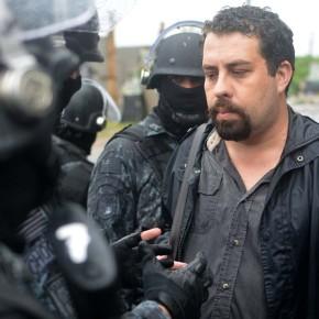 Nota de repudio ao governo de São Paulo e apoio a Guilherme Boulos (Núcleo em Defesa daDemocracia)