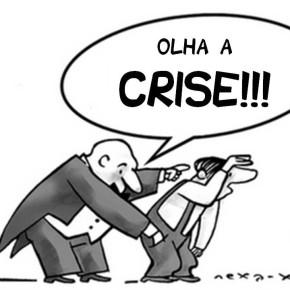 Rombo nas contas enriquece os de sempre e paralisa o país (Por MarcioPochmann)