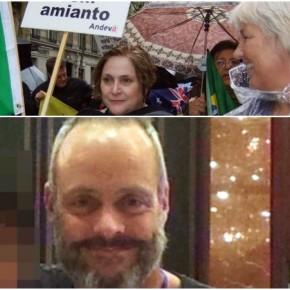 Empresa infiltrou espião entre ativistas que combatem oamianto