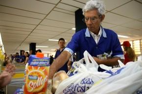 Globo utiliza série sobre idosos para fazer propaganda pela reforma daprevidência