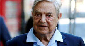 Mitch Fierstein:'Trump atrapalhou planos de Soros para impor nova ordemmundial'