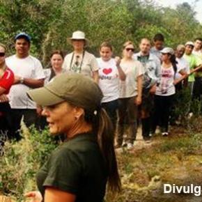 Reserva ecológica na Zona Sul abre agendamento para visitasorientadas