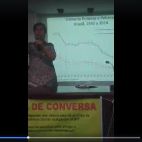 FÓRUM SOCIAL DAS RESISTÊNCIAS:Avanços Sociais da era Lula e Dilma sob violentoataque
