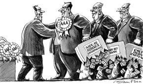 É preciso desmontar o Tripé Macro Econômico Golpista no Brasil (Por LigiaDeslandes)