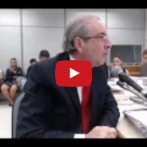 Cunha diz a Moro que Temer é que coordenava nomeações naPetrobras