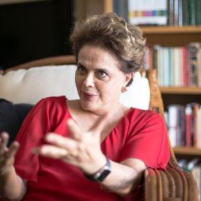 Dilma, no Sul 21: porque o capital financeiro enquadrou oBrasil
