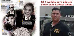 """Lula aciona Istoé em R$ 1 milhão pela capa com o """"doidão dadelação"""""""