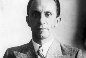 Os 11 princípios do ministro da propaganda nazista, JosephGoebbels