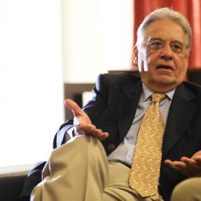 FHC desmonta tese da Lava Jato sobre acervo presidencial deLula
