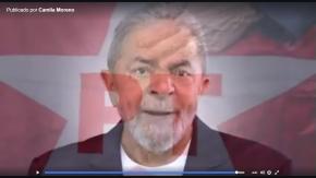 Em vídeo, Lula Convoca Petistas para etapa municipal do 6º Congresso doPT