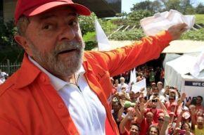 'Saudade de Lula' será componente eleitoral de 2018, diz pesquisa do Jornal ValorEconômico