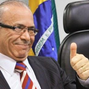 """Eliseu Padilha, acusado de grilagem de terras, quer """"mudar""""regularização fundiária eurbana"""