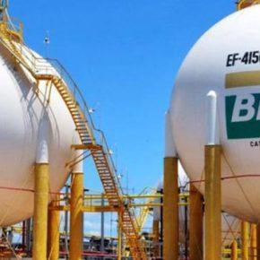 Petrobrás: Preservar a integridade e garantir a segurançaenergética