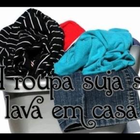Roupa suja se lava em casa e não na mídia fofoqueira (Sobre o Senador Humberto Costa naVeja)