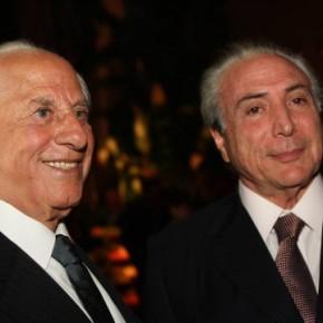 """Quem é José Yunes, o """"irmão"""" doTemer"""