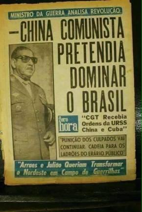 """Seria Sartori um """"comunista"""" enrustido a enganar o Rio Grande e osGaúchos?"""
