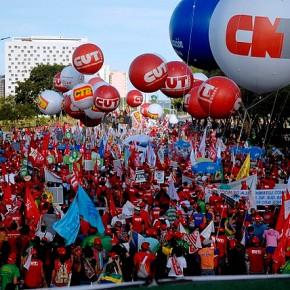 Mais de um milhão de professores preparam greve contra a reforma da Previdência a partir de 15 demarço