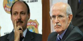 Dois chefes da PF dizem a Moro que Lula só lhes deuapoio