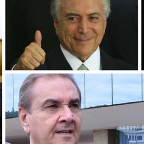 DESPUDORADOS: GILMAR MENDES FAZ JANTAR PARA POLÍTICOSINVESTIGADOS