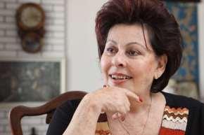 Homenagem a Licia Peres, uma combatente pela democracia, pelos direitos das mulheres etrabalhadores