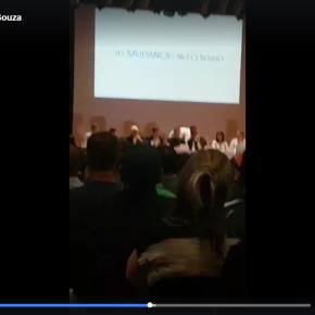 Prefeito de Rio Grande fala sobre o Desmonte do Pólo Naval (Vídeo Gravado aoVivo)