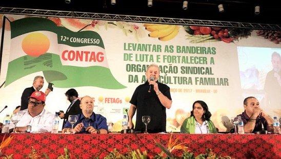 Lula CONTAG