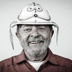 Lula deve morrer (por AyrtonCenteno)
