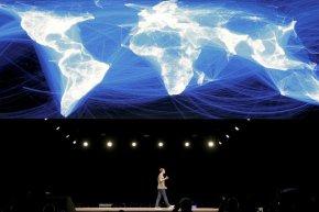 Qual é o plano do Facebook para dominar omundo?