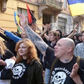 """5 """"revoluções coloridas"""" impulsionadas peloimperialismo"""
