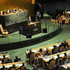 EFEITO TEMER: BRASIL FICARÁ DE FORA DO CONSELHO DE SEGURANÇA DA ONU PELO MENOS ATÉ2033