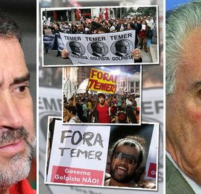 Águas de março: o fim da farsa do impeachment (Por PauloPimenta)