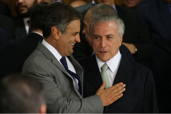 Aécio-Neves-Michel-Temer