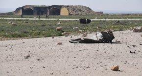 Embaixador sírio: ataque contra base síria demonstra interação dos EUA comterroristas