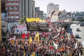 Propostas do PT para o Brasil sair da crise econômica esocial