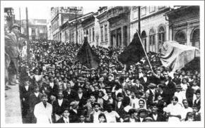 Greve geral no Brasil: dos anarquistas ao 'derruba ogeneral'