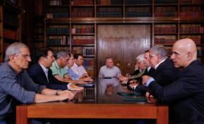 Quadrilha quer aprovar golpe da Previdência de qualquerjeito