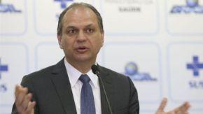 Exames com resultado normal são 'desperdício' para o SUS, diz ministro daSaúde